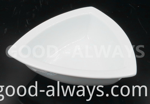 Ncz 116 Snack Serving Dish Mini
