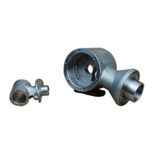 OEM Investment Casting and Machining for Transmission Machinery