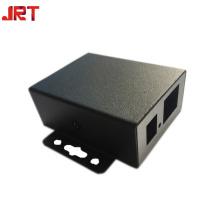 Sensor de distancia láser de carcasa IP54 para aplicaciones de proyectos industriales