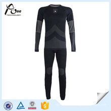 Winter Hockey Underwear Tight Performance Wear for Man
