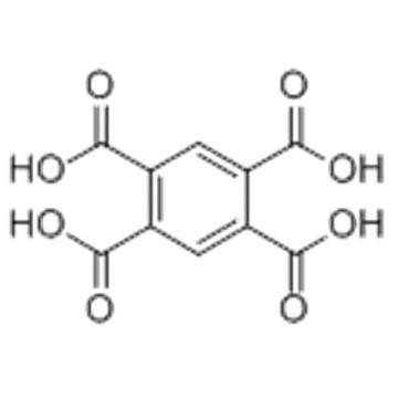 1,2,4,5-Benzenetetracarboxylic acid CAS 89-05-4