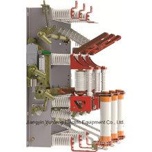 FZRN16A-12 Uso Interno Aparelhagem de Vácuo com Fonte de Fábrica de Fusível.