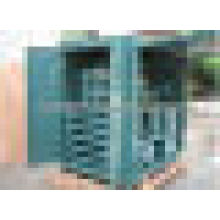 Purificador de óleo de vácuo de dupla fase para desidratação e desgasificação de óleo de transformador