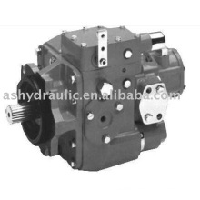 Sauer PV of PV20,PV21,PV22,PV23,PV24,PV25,PV26,PV27 hydraulic axial variable displacement piston pump