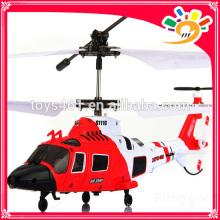 Syma S111G 3CH Mini hélicoptère co-axial à infarctus W / Gyro RTF