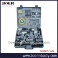 43pcs Air Tools Kit