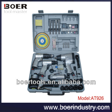 43pcs Air Tools Kit