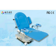 Hospital obstetric medical table