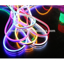 Waterproof LED Neon light AC 110V-220V SMD 2835 Flexible led Strip light with factory price