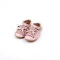 New Soft Leather Newborn Baby Mary Jane Shoes
