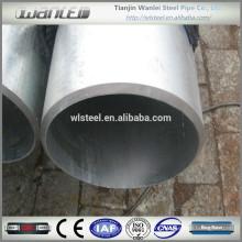 Bs 1387 оцинкованная стальная труба