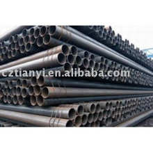 seamless steel pipe/steel tube ASTM A106/ASTM 53/API 5l