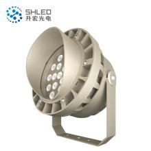 High power aluminum IP66 waterproof led flood light