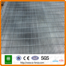 PVC Spray Wire Mesh Fencing358