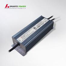 Hohe Leistung 120W dali dimmbare 24V DC geregelte Stromversorgung für LED-Industriebeleuchtung