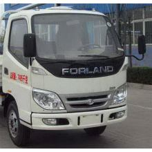 FORLAND 5CBM Contenedor Hook Lift Garbge Truck