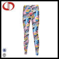 Fashion Printing Women Sports Running and Fitness Leggings