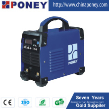 Inverter Arc DC Welder Portable Arc Welding Machinery MMA125D/145D/160d/200d