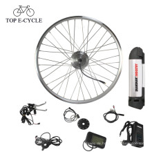 36V 250W billige elektrische Fahrrad Kit Radnabe Motor Fahrrad Umbausatz
