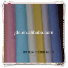 Tejido de tinte de poliéster / algodón