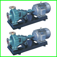 Singlestage Single-Suction Chemical Pump