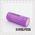 3.7V Xiangfeng 26650 4200mAh 60A Imr Rechargeable Lithium Battery Best Mod Battery