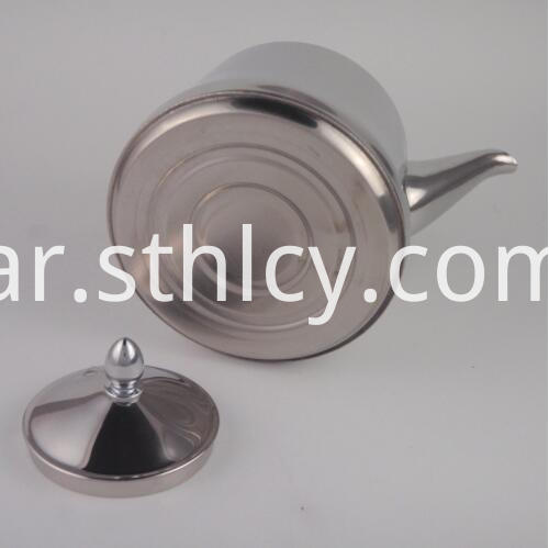 Stainless Steel Tea Kettle Electric
