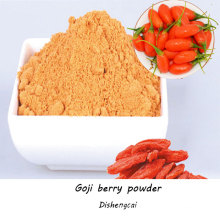 Free Sample Organic Goji Berry Fruit Juice Powder Wholesale Wolfberry Extract