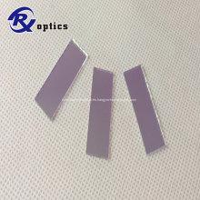 Filtro de cristal de iluminación dicroica óptica para fluorescencia