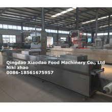 Automatic Vacuum Packing Machine/Thermoforming Packaging Machine