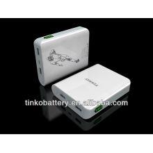 portable Power-Bank in Fabrikpreis von zuverlässigen Lieferanten in shenzhen