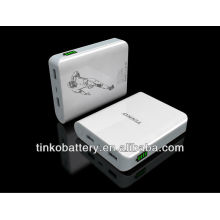 portable power bank in factory price from reliable supplier in shenzhen