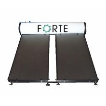 Type de plaque chauffante solaire Type de collecteur de chaleur à énergie solaire