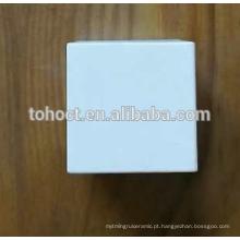92% de cerâmica de alta alumina com o plugue e disco