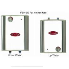Caldeira elétrica do calefator de cozinha pequeno melhor para o projeto clássico