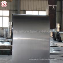 Preis für EI Transformer Core Gebraucht Silizium Stahlplatte mit H5 / C5 Insulative Coating