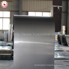 Transformer EI Lamination Used M470 50A Electrical Silicon Steel Sheet Price from Jiangyin