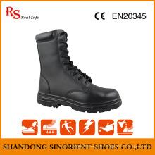 Hochglanz American Military Stiefel Snf568