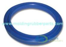 Vulcanized Heat Resistant Silicone Rubber Parts for Auto ,