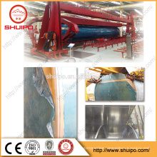Shuipo steel sheet rolling machine for tank/cold rolled steel plate rolling machine