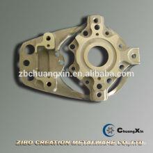 Aleación de aluminio de la alta calidad funde la cáscara del conductor de la cáscara accesorios al por mayor del coche