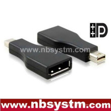 Mini adaptador DisplayPort a DisplayPort