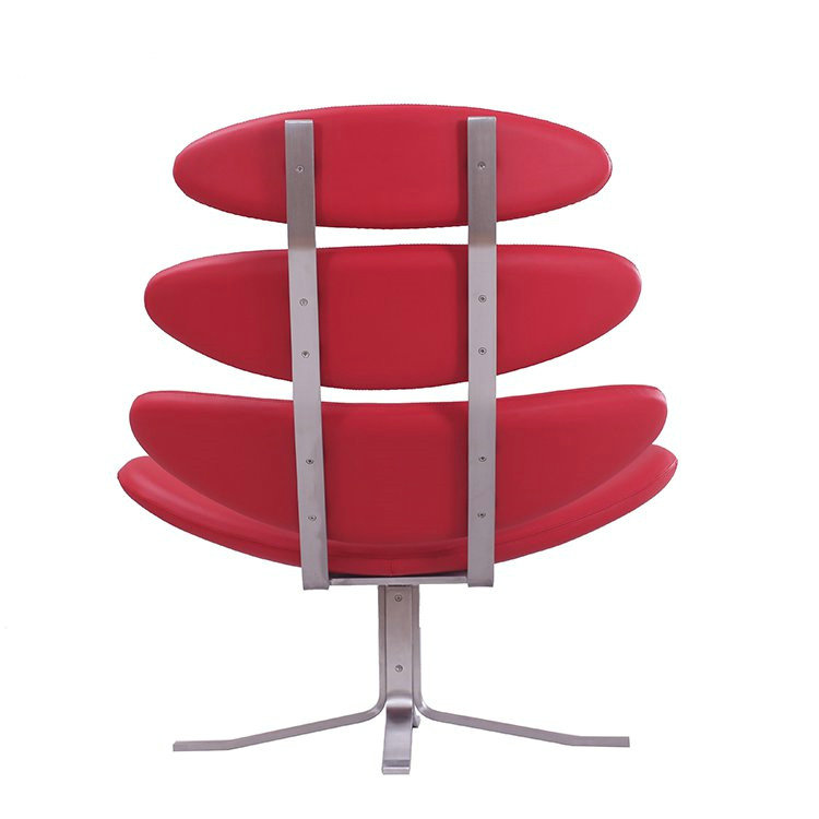 corona chair poul volther