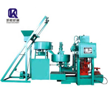 KAIDONG roof tile making machine cement roof tile making machine concrete roof tile making machine in Libya