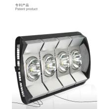 Chinesische Fabrik 180 ~ 220W LED Multifunktions-Tunnel-Flut-Licht