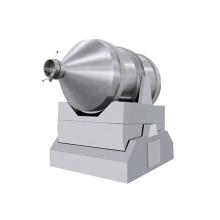 stainless steel food grade food powder drum tumbler mixer