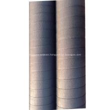 PP Butyl Rubber Anti-Corrosion Tape