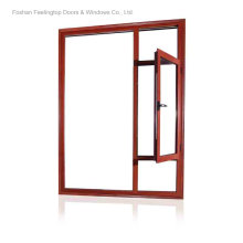 Thermal Break Aluminium Origin Windows (FT-W80)