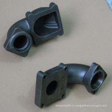 Пользовательские металлические детали из листовой стали