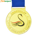 Factory Cheap Customized Metal Medal For Awards